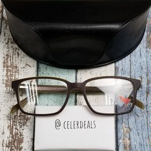 Maui Jim MJO 2115-01MT Acetate Eyeglasses/VIL556